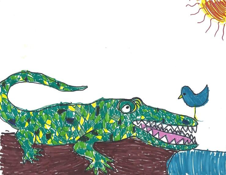 e-alligaters