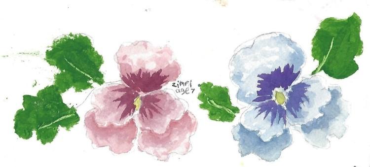 z-flower